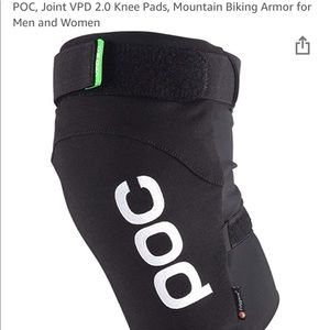 POC Joint VPD 2.0 Knee - NWT